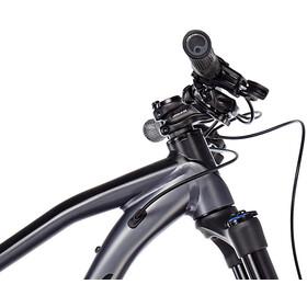 "VOTEC VX Pro Allmountain Fully 29"" black-grey"